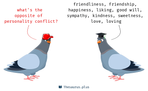 The Ultimate Personality Conflict (and how to solve it)