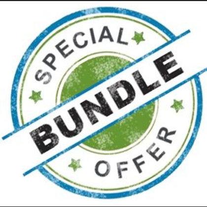 Bundle: Private Session + Online Course