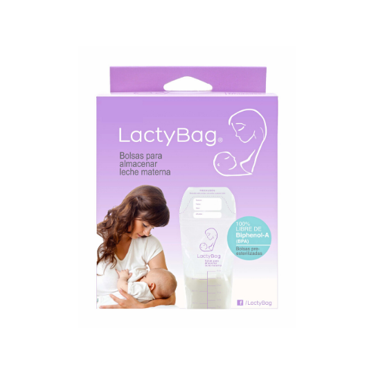 LactyBag