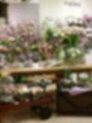 ピンク ローズ バラ 薔薇 造花