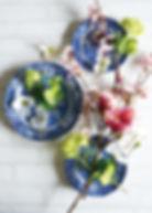 春 フラワーアレンジ マグノリア 桜 和 ピンク PRIMA