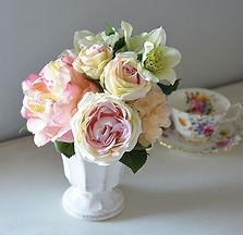 ローズ バラ 造花