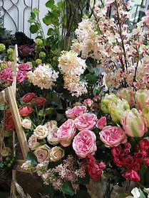 PRIMA池袋店 パープル ピンク ライラック ローズ
