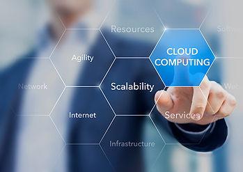 Open Access as Cloud