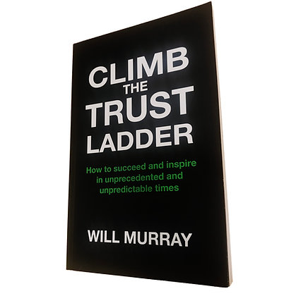 Climb The Trust Ladder