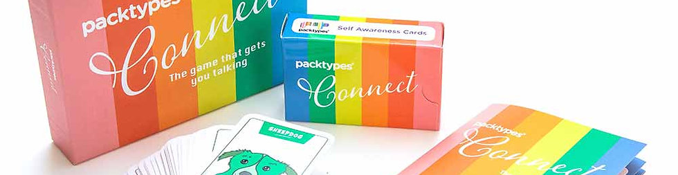 Packtypes Connect