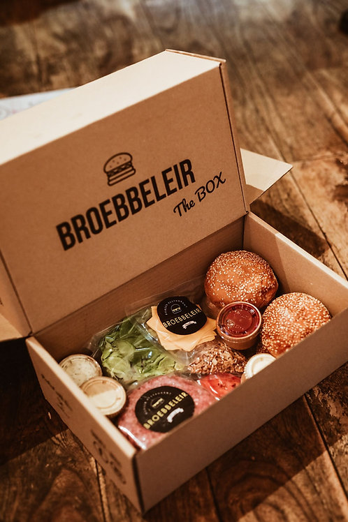 Box Broebbeleir