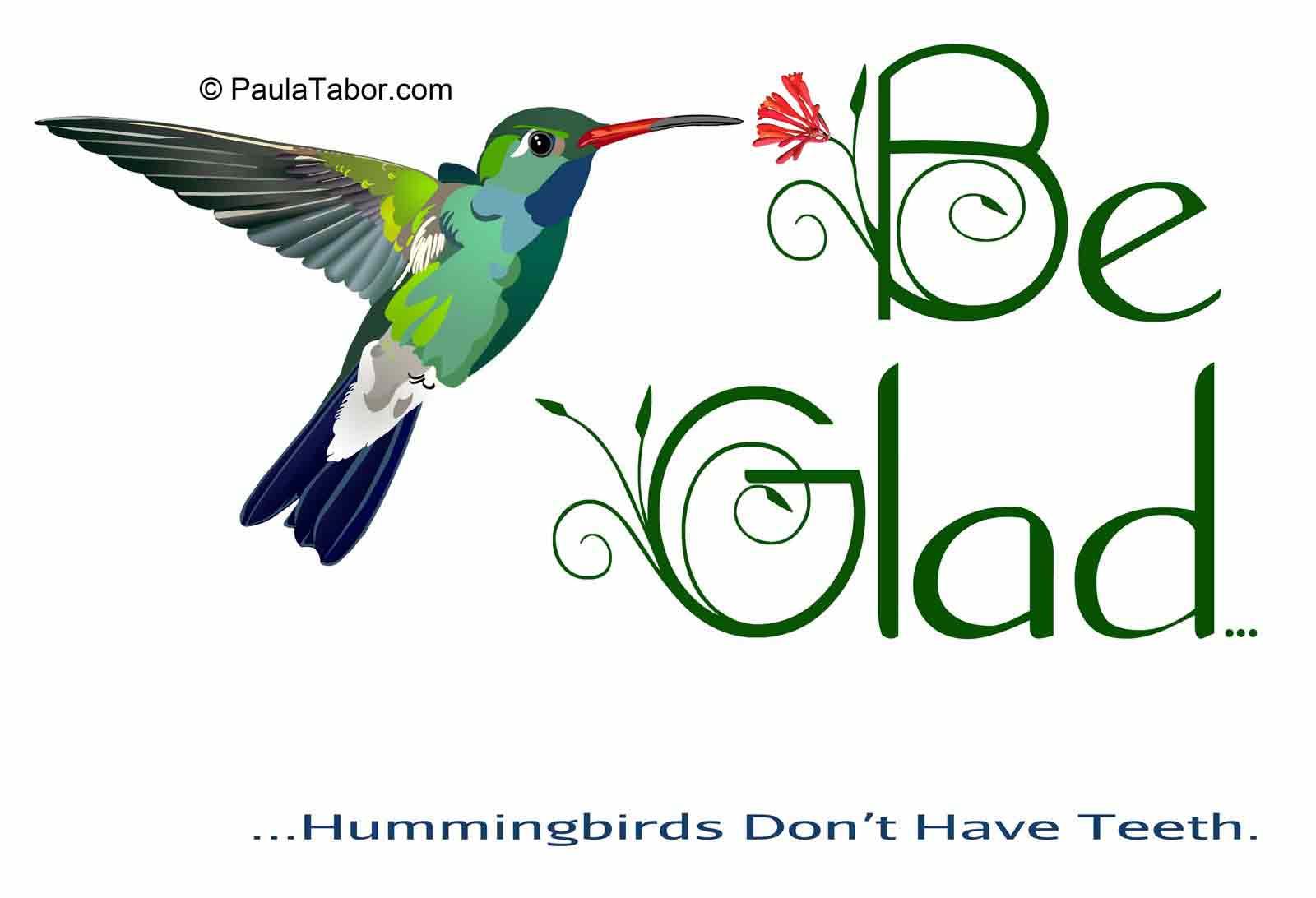 Paula Tabor: Humorous Pet and Gardening Cartoons
