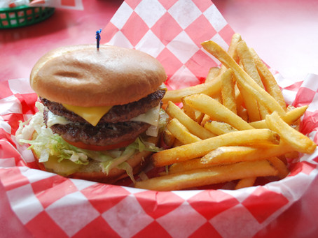 Where Do You Get an Awesome Burger?