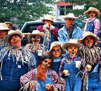 Orting Pumpkin Festival