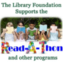 Read-a-thon support