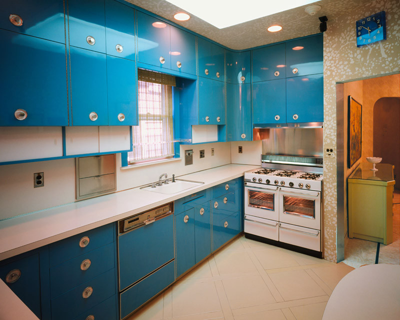 Satchmo's Kitchen