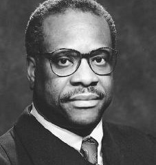 THE DANCE MOVES OF CLARENCE THOMAS: AN ORAL HISTORY