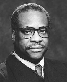 Picture of Clarence Thomas