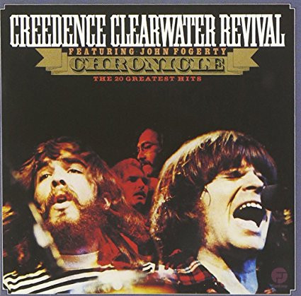 CCR- Chronicle