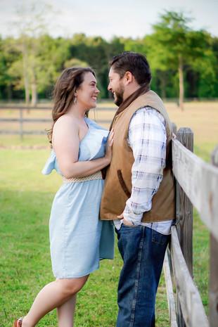 Houston Engagement Photographer