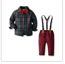 Christmas Boys Outfit