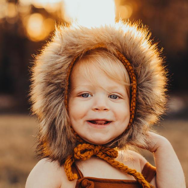 Lion Bonnet