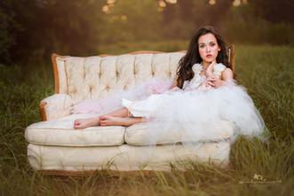 Headshot / Model Portfolio Photography