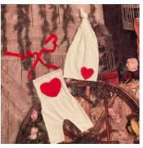 Cupid Sitter Romper