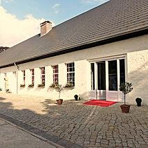 Gut Ahlsdorf, Festscheune, Hochzeitslocationen in Brandenburg