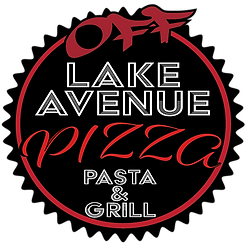 Off lake ave pizzeria
