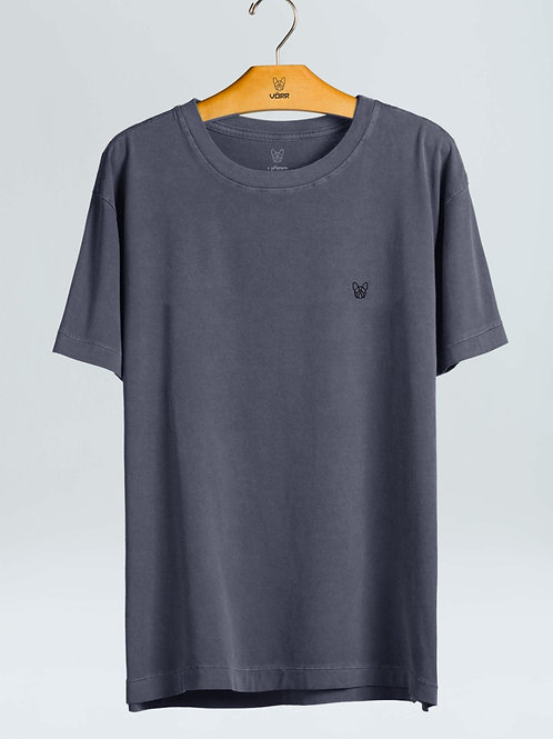 T-shirt Basic Stone