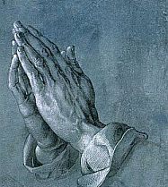 Catholic Catechism -The Tradition of Prayer  - Guides for Prayer
