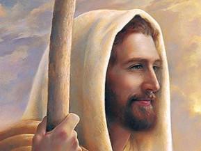 Only in God Prayer Blog - 27 Feb 2021