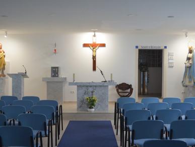 St Joseph's Blog- Accounts 2021