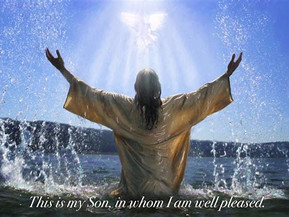 Christ the King - Pray profess and live the true Word of God
