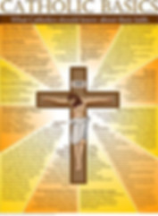 Picture - Catholic Basics - What Catholics Should Know about their Faith