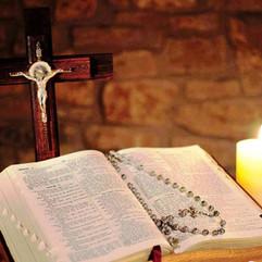Only in God Prayer Blog - 7 Apr 2021