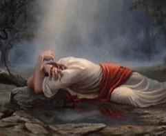 Only in God Prayer Blog - 16 Apr 2021