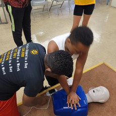 You Matter Too CPR