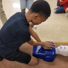 You Mattter Too CPR