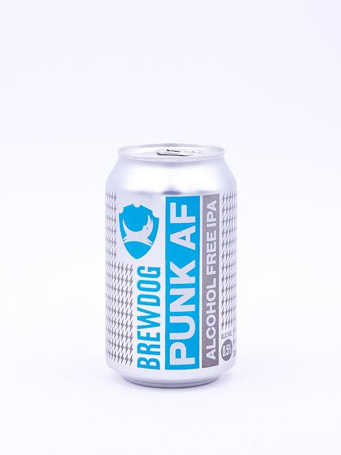 Brewdog Punk AF - SANS ALCOOL