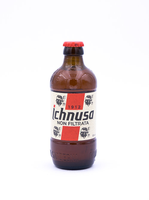 Ichnusa non filtrata