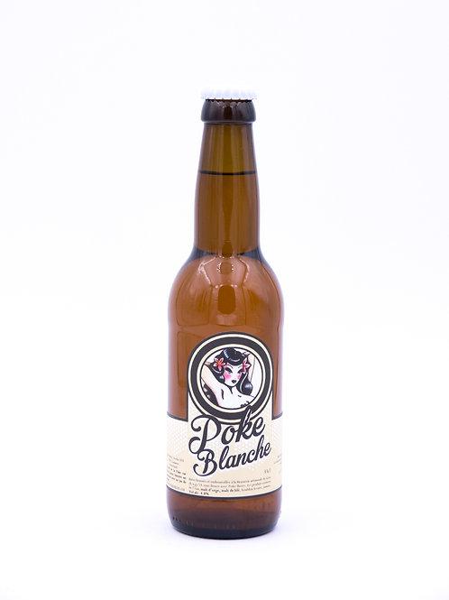 Poke Beer - Blanche