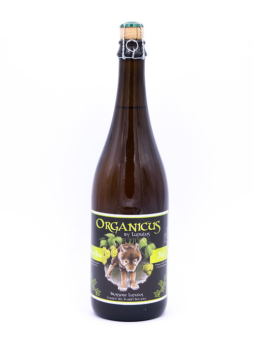 Lupulus Organicus 75