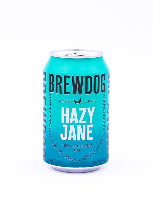 Brewdog Hazy Jane boîte