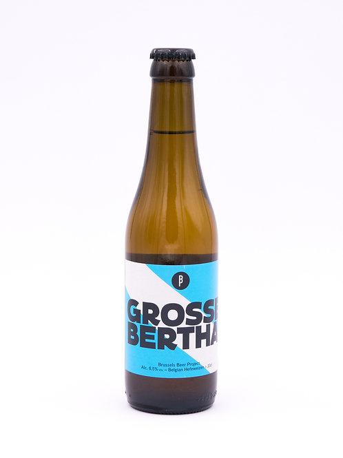 Brussels Beer Project - Grosse Bertha