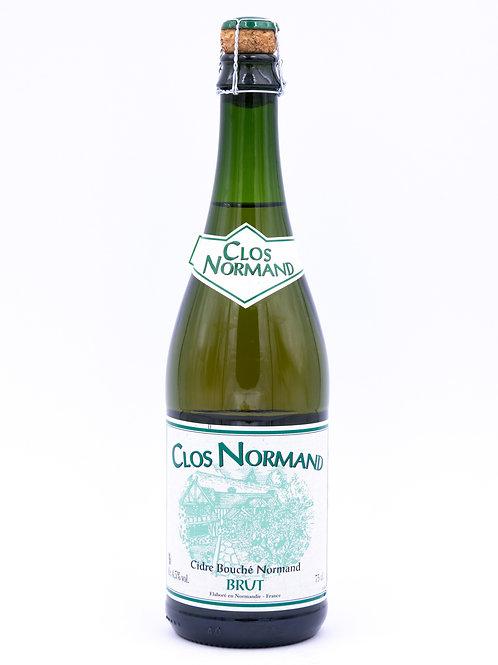 Cidre Clos Normand