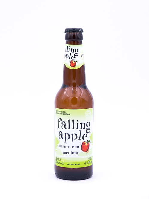 Cidre Falling Apple