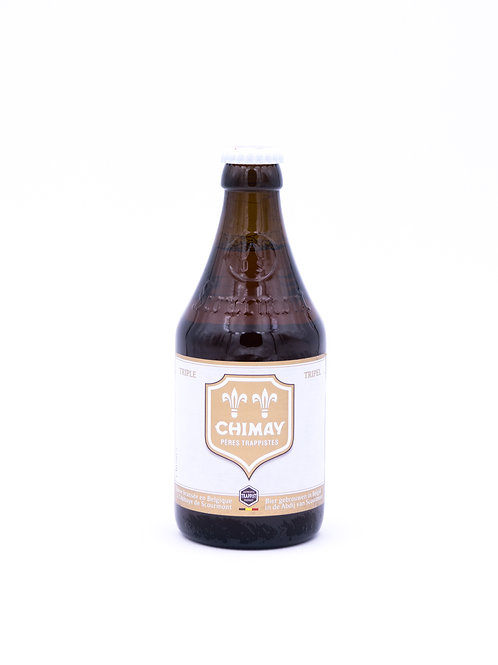Chimay Blonde Triple
