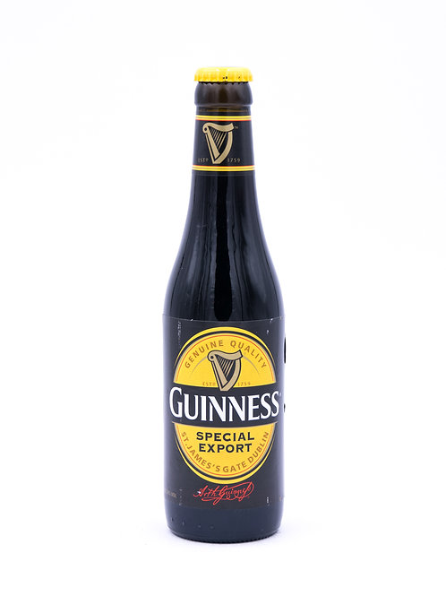 Guinness Spec. Export 33