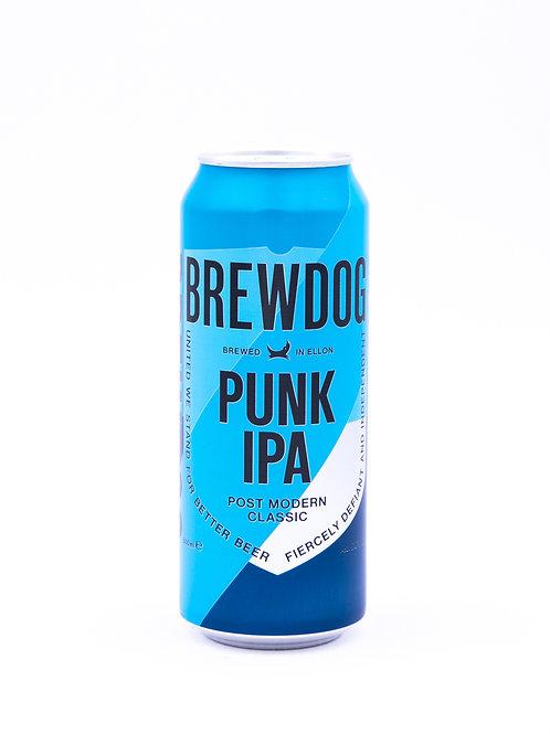 Brewdog Punk IPA boîte 50cl
