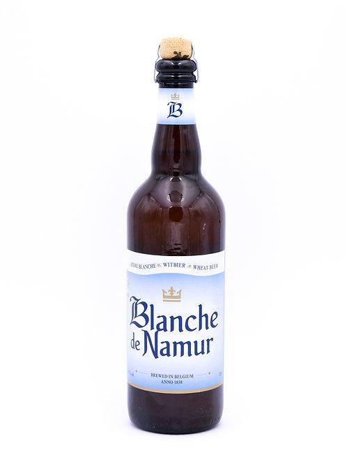 Blanche de Namur75