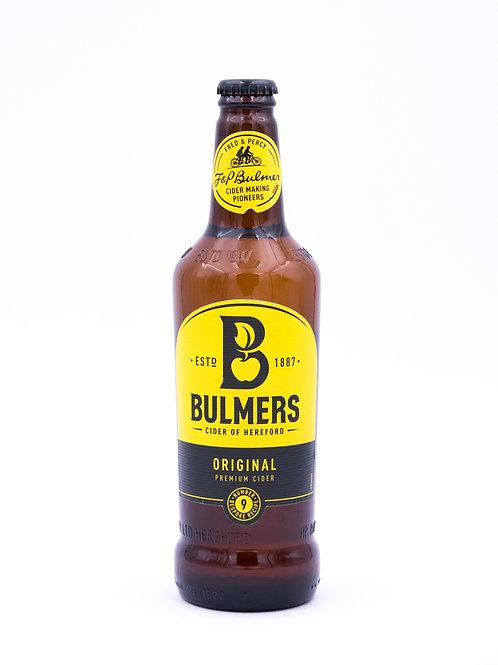 Bulmers Cidre