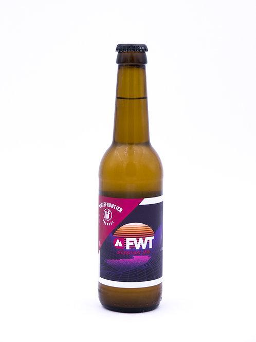 WF - FWT Session IPA